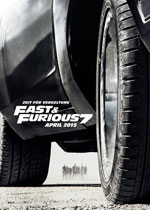 Fast&Fusrious 7